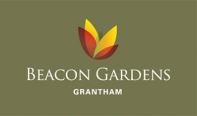 Beacon Gardens, Grantham