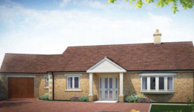 Seaton Lodge, Roman Mills Gardens Stamford – Now Sold
