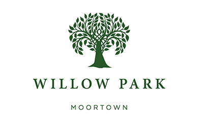 Willow Park weeb logo